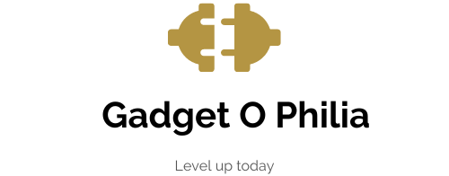 Gadget O Philia